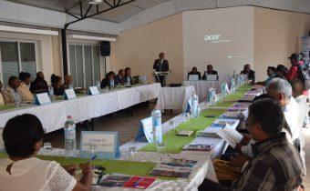 Enthousiasme des participants à mettre en œuvre les dispositifs anti-corruption
