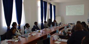 Atelier de formation des points focaux du projet PAPSP en matière de Lutte Contre la Corruption