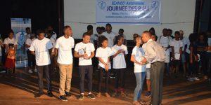 CELEBRATION DE LA DEUXIEME ÉDITION DE LA JOURNEEDESRHI: 600 jeunes RHI mobilisés