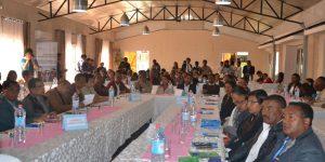 Lutte contre la corruption et décentralisation: 10 nouvelles communes recevront l'appui du BIANCO et du PRODECID