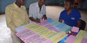Lutte contre la corruption à SAKARAHA: Analyse des risques de corruption au niveau des services publics