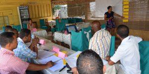 Mission d'éducation et de prévention à Vavatenina et à Fénérive-Est