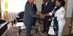Le Bénin travaille de concert avec Madagascar pour renforcer la lutte contre la corruption en Afrique.