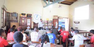 Conférence-débat pour le MIEC et le RHI-Toamasina: La stratégie anti-corruption et la bonne gouvernance au menu