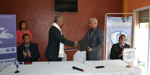 Lutte contre la corruption:  Priorité de l'Eglise de Jésus-Christ à Madagascar (FJKM) à travers la SFL