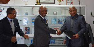 JIRAMA-BIANCO: Convention signée pour une meilleure appropriation de la lutte anti- corruption