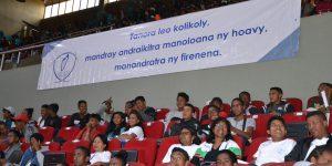 6ème édition JRHI : Les jeunes se mobilisent contre la corruption