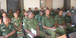 Police Nationale d'Antsiranana: Renforcement de capacité en matière de lutte contre la corruption