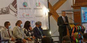 Discours du Directeur Général du BIANCO lors de la 15ème édition de la FIM