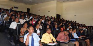 Elèves de l'ENAM : Futur vecteur de changement dans l'administration