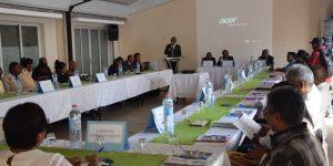 Développement communal : Les acteurs Communaux œuvrent dans la lutte contre la corruption