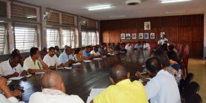 Commune Urbaine Mahajanga : la lutte anti-corruption au menu