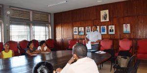 Anti-corruption dans le Boeny : Poursuite de la collaboration entre le BIANCO et la Commune Urbaine Mahajanga