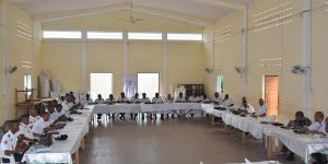 Police de la route à Mahajanga: Formation en lutte contre la corruption au programme