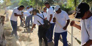 """PARTICIPATION CITOYENNE DU BIANCO MAHAJANGA: Le personnel en marche avec """"Tagnamaro"""""""