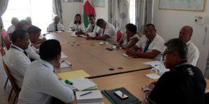 Visite du Directeur général du BIANCO à Mahajanga