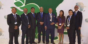 1er Forum Africain sur l'Anti-corruption,du 12 au 13 juin 2019 et 4è Assemblée Générale de l'Association des Autorités Anti-corruption en Afrique (AAACA),du 14 au 15 juin 2019, à Sharm El Sheikh, Egypte