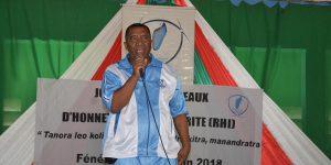 JOURNEE DES RHI : Les jeunes de Fénérive-Est prêts à lutter contre la corruption