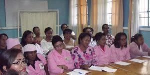 Le BIANCO a sensibilisé la Maternité Befelatanana