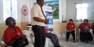 La Croix Rouge Toamasina lutte contre la corruption.